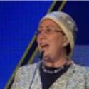 וידאו- הרבנית חנה הנקין מדליקה משואה ביום העצמאות