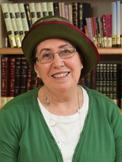 הרבנית חנה הנקין