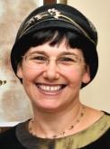 הרבנית נועה לאו