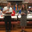 ברוכה הבאה! בוגרת 'שנה בארץ' עולה לישראל