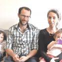 נעים להכיר, אסתי ועמיחי סכר- אם ואב הבית החדשים במדרשה!