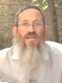 הרב אבי בלידשטיין