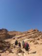 שנה בארץ-טיול לאילת