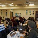 סמינר החורף לדוברות אנגלית נפתח השבוע