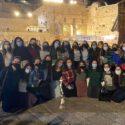 סיום ימי הבידוד של תלמידות שנה בארץ